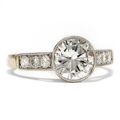 Engagement Rings Verlobungsringe