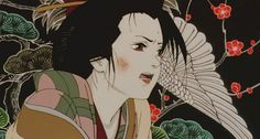 Millennium Actress [千年女優 Sennen Joyū] (Satoshi Kon, 2001)