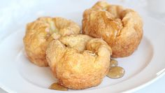 WHEAT FREE Protein Popovers. Perfect for Christmas dinner.