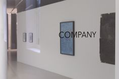 A Feature Shared By All. | Maja Čule at Company Gallery.