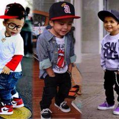 Little B-Boys