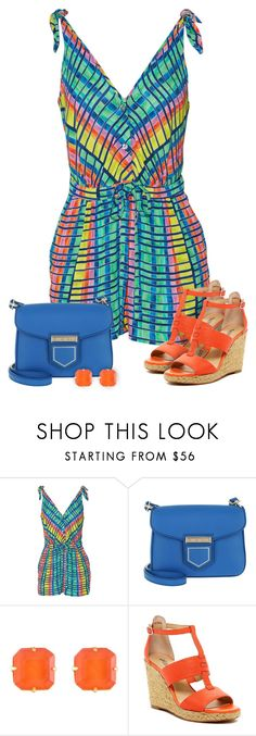 """""""#919"""" by lilmissmegan ❤ liked on Polyvore featuring Mara Hoffman, Givenchy, Loren Hope, Lucky Brand and outfitonly"""