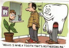 11 Really Funny Dentist Jokes | Laugh Away | Humoropedia