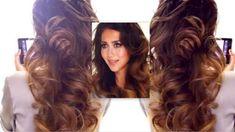 Vytvorte si bohatú zvlnenú hrivu takmer bez námahy. Výhodou týchto tipov je, že nebudete potrebovať kulmu ani natáčky. Oplatí sa vyskúšať! Make Up, Celebrity, Long Hair Styles, Sexy, Beauty, Long Hairstyle, Makeup, Celebs, Long Haircuts