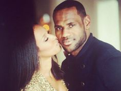 LeBron James and Savannah's relationship is the real MVP! | Essence.com