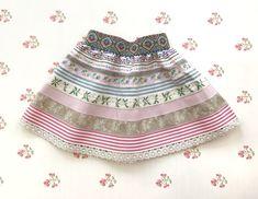 Lena Hoschek Bunny Bogart @LupisPuma Baby Ribbon Skirt Ribbon Skirts, Boho Shorts, Bunny, Mini Skirts, Popular, Unique, Shopping, Women, Fashion