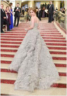 Oscar 2013: i migliori abiti delle star sul red carpet - Amy Adams - Tweedot blog