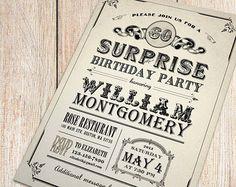 Pix For > Vintage Poster Design Typography