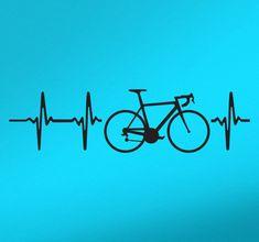 Cycling Motivation, Cycling Quotes, Cycling Tips, Cycling Workout, Cycling Art, Cycling Tattoo, Bicycle Tattoo, Bike Tattoos, Tatoos