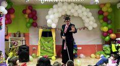 Payasos y animadores para comuniones infantiles en Bilbao  ¿Estás en Bilbao y se acerca la comunión de tus hijos? No  ..  http://bilbao-city-2.evisos.es/payasos-y-animadores-para-comuniones-infantiles-en-bilbao-id-600454
