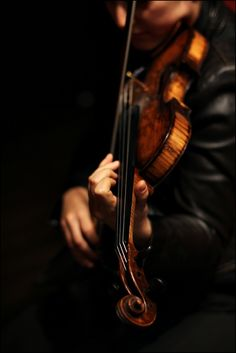 The drawn-out sobs of autumn's violins wound my heart......Chanson d'Automne - Paul Verlaine (1866)