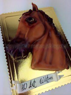 tort głowa konia, horse head cake, horse cake, torty gdańsk, tort