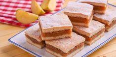 Placinta frageda cu mere (de post) Cornbread, Ethnic Recipes, Millet Bread, Corn Bread