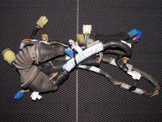 86-88 Toyota Supra OEM Door Wiring Harness - Right