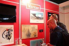 【バンタンゲームアカデミー】ヨーロッパ最大規模の日本文化フェスティバル『JAPAN EXPO 2013』に出展!