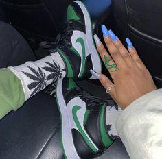 Designer High Heels, Kicks, Sneakers Nike, Shoes, Nails, Fashion, Lady Nails, Women's, Nike Tennis