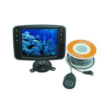 "Underwater Fishing Camera Fish Finder Video Camera 600 TV Line 3.5"" LCD Monitor…"