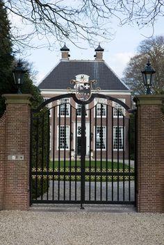 Klein Drakensteyn, Lage Vuursche, Utrecht.