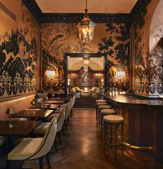 See the Acanthus Award categories and winners. Lounge Design, Bar Lounge, Lounge Club, Back Bar Design, Bar Interior Design, Restaurant Interior Design, Cafe Design, Bistro Interior, Design Design