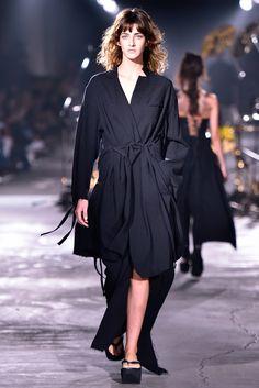 Miharayasuhiro Tokyo Spring 2017 Fashion Show