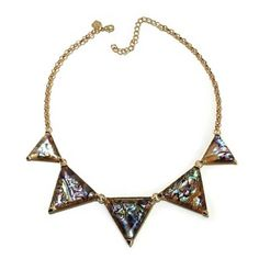 Another fave from Tori Spelling's New Jewelry Collection