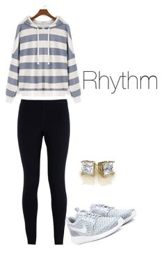 Rhythm by explorer-14571193261 on Polyvore featuring polyvore, fashion, style, NIKE and clothing