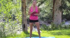 Truth: If you want to burn off extra body fat you MUST jumpstart your metabolism first thing in the morning. Doing a quick 5 minute exercise, like the one I demonstrate in this video, will get your metabolism going...and keep it going all day! The trick is to do this quick workout before you eat breakfast. That way you'll start your body in fat-burning mode and your body will respond by keeping your metabolism high and burning fat all day. Much love, Danette