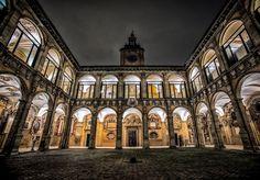 Bologna by Vittorio Delli Ponti on 500px