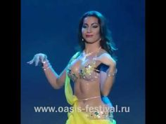 الرقص العربي dance arabe 1