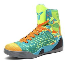 c92f13a808f Men Basketball Shoes Damping Sports Sneakers