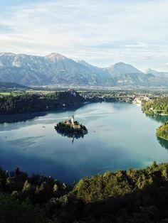 Slovenia / photo by Hailey Elizabeth