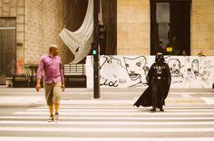 Urban Wars by Marcola Santos on 500px