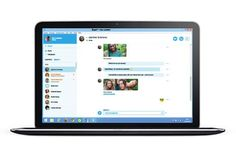 Skype for Web is now available!
