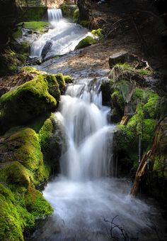 waterfall small size | Flickr - Photo Sharing!