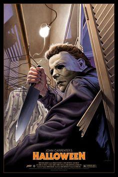 Jason Edmiston - Halloween