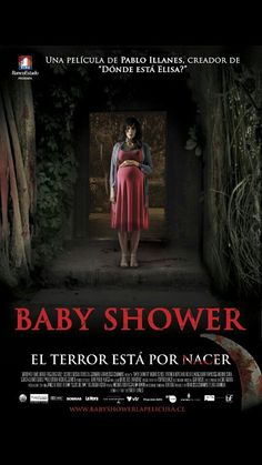 Baby Shower (Chile)