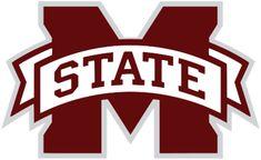 Mississippi State Bulldogs Logo