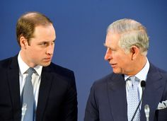 Prince Charles Felt Threatened by Prince William and Kate Middleton's Popularity: New Book Prince William Hair, Prince Charles, Duke And Duchess, Duchess Of Cambridge, Kate Middleton, Royal Engagement, British Monarchy, Princess Kate, Prince Of Wales