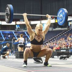 The CrossFit Games crossfitgames