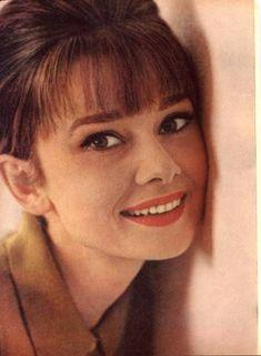Audrey Hepburn | Audrey Hepburn Picture #14859320 - 440 x 600 - FanPix.Net