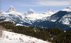 Stay with Peak Ski-Season Options at Jackson Hole Lodge in Jackson, WY - Groupon