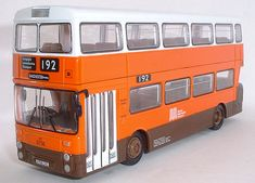 Only a model but rode the real thing in the 70's and 80's Remember trying to navigate the stairs