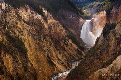 Fine Art Landscape Photography by Jay Patel Photography Portfolio, Macro Photography, Photography Career, Best Photographers, Landscape Photographers, Yellowstone National Park, National Parks, Waterfall Photo, Amazing Nature