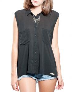 Blusas & Camisas de mujer   DOUBLE AGENT