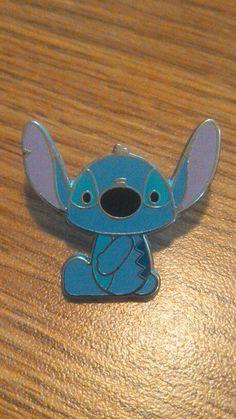 Baby Stitch Disney Pin