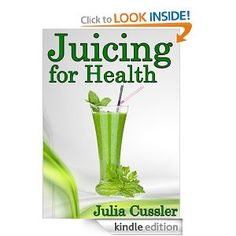 Green Juice is the best for your health! http://www.amazon.com/Juicing-Health-Smoothie-Recipes-Weight-ebook/dp/B00HT650JO