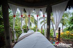 Best Hotel Spas in Riviera Nayarit