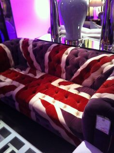 I don't want this couch, I NEED this couch!!!