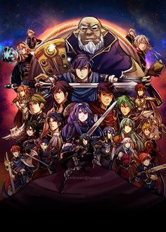 See more 'Fire Emblem' images on Know Your Meme! New Fire Emblem, Fire Emblem Fates, Fire Emblem Awakening, Fire Emblem Shadow Dragon, Fire Emblem Wallpaper, Fire Emblem Radiant Dawn, Fire Emblem Characters, Infinity War, Fire Emblem