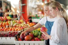 21. Get Your Family Involved in Healthy Eating Habits